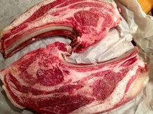 Australian Beef, lamb and mutton meat