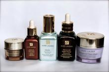 supply esteeds lauders cosmetics