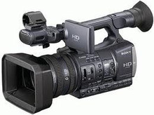 DISCOUNT FOR SONY HDR-AX2000 Professional HD Camcorder