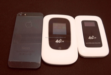 Mini 3G 4G LTE SIM Card Wireless WiFi Router Mobile Hotspot Protable Modem 150mps Router 5BAND Dongle With SIM CARD
