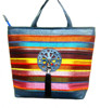Stunning Handmade Genuine Leather Womens Colorful Bags