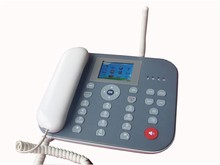 GSM Fixed Wireless Phone with WiFi Internet Hotspot Feature