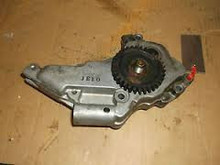 2001 Chevy Pickup 6.6 Diesel Engine Oil Pump & Housing 2002 2003