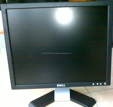 Reliable functional second hand LCD monitor at reasonable price