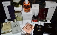 Tester (Testers) of Perfume, Toilette Water. Cheap Price. Wholesale Online Shop