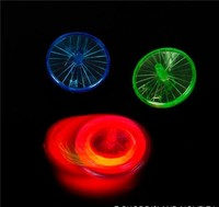 LIGHT UP SPIN TOP
