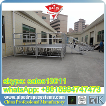 inflatable toys used commerical for inflatable stage tent