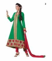 Anarkali Salwar Suit Bollywood