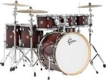 BUY 2 UNIT GET 1 FREE Gretsch Drums Catalina Maple 7-Piece Kit with 22 Bass Drum