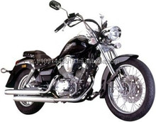 SAVE 50%+FREE SHIPPING FOR American Lifan 250cc V-Twin Cruiser Motorcycle