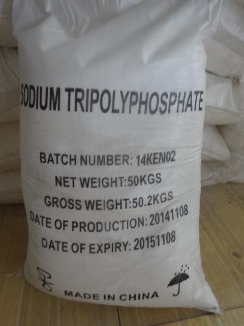 2015 hot sale 94% STPP(Sodium Tripolyphosphate)