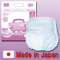 Durable and Reliable pants diapers adult diaper for Elderly