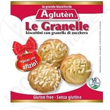 Agluten The Grains Gluten Free Biscuits 100g