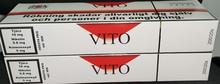 """Cigarettes """"VITO"""""""