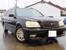 Toyota Crown Estate Athlete E GS171W 2002 Used Car