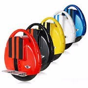 10 x TeamGee TG T3 Electric Unicycle Mono - Single Wheel Self Balancing Scooter