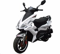 (PEDA Motor Thailand Shipping) 2015 Summer Promotion Big Discount Motorcycle for Sale 125cc EEC Scooter (Eagle)
