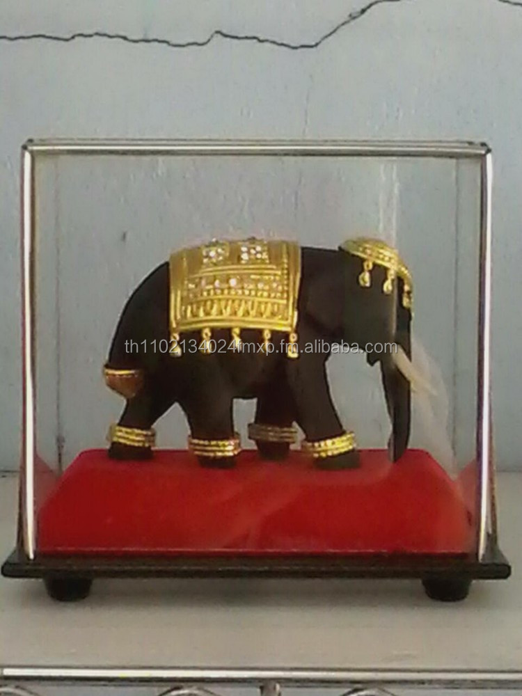 Elephant decor buy thai elephant teak wood carved for home decor product on Elephant home decor items