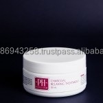 Charcoal hair relaxing treatment for home use keratin treatment Brazilian blowout