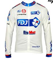 Spandex/Lycra/ Spandex Cycling Jersey