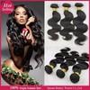 Hot Selling Wholesale 6A Grade Unprocessed 100%Brazilian Human Hair Virgin Body Wave Mink Brazilian Hair