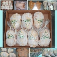 Fresh Produce/Meat/Halal/Frozen Chicken | Giant Suppliers