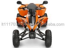 100% original KTM 525 XC ATV THE CROSS-COUNTRY CHAMPION