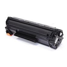 83X CF283X New Compatible Black Toner Cartridge for HP LaserJet Printer Pro-M201dw / Pro-M201n / Pro-MFP-M225dn / Pro-MFP-M225dw