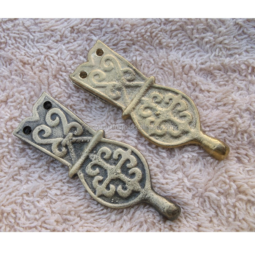 Belt end fitting late medieval buckle vikings