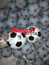 New soccer ball designs & football design