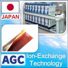 Top quality water recycle machine SELEMION(TM) utilizing ion-exchange membrane [SE419]