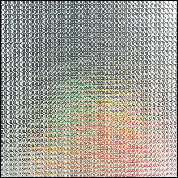Prismatic Ps Diffuser Sheet For Fluorescent Light Fixture