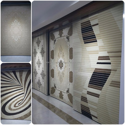 acrylic wool look polypropylene machine made in turkey carpet