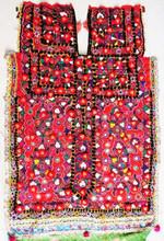 Indian Vintage Tribal Banjara vestidos gitana trajes 2015