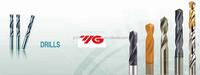 YG-1 JAPAN Carbide endmill japan market