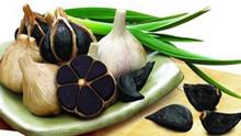Vietnam high quality Black Garlic