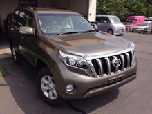 Toyota Land Cruiser Prado TX L package TRJ150W 2015 Used Car