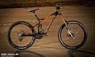 Original Kona Supreme Operator 2014 Downhill Mountain Bike