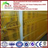 High Security Anti-Climb Fence/Anti-Cut Fence