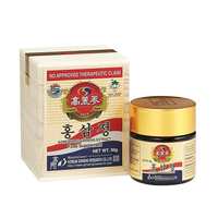 Korean Red Ginseng Extract 30g