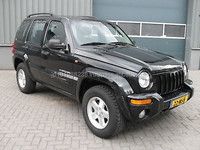 USED CARS - JEEP CHEROKEE 2.8 CRD (LHD 5089)