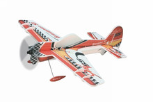 WP indoor model aircraft YAK 55 EPP 800 RC