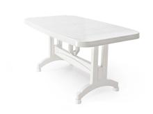 90x150 Rectangular Plastic Table
