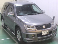 Suzuki Escudo KEN22210