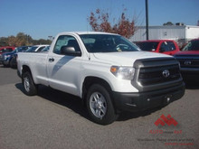 2015 Toyota Tundra 4x2 Regular Cab Long bed 5.7L