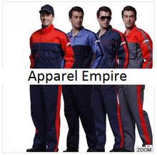 Customized Work Uniform