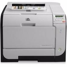 Hewlett-Packard CE958A HP LaserJet Pro 400 M451dw Laser Printer - Color - 600 x 600 dpi
