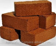 Coco Peat/Coir Pith ,High water Retention capacity more than Sphagnum