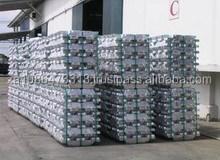 Aluminum Alloy Ingot ADC12 - Use for automobile, car,Aluminium Ingot Coil for Remelting to be used as Aluminium Ingot,High purit