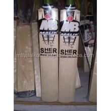 MB Malik Sher Amin Cricket bat